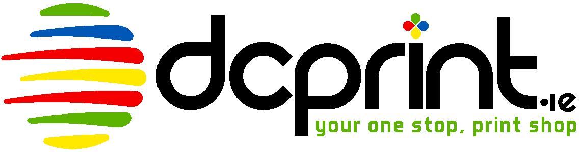 DC Print Logo